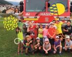 tabor Letný tábor Baywatch in Heľpa