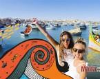 tabor Jazykový pobyt 15 dní v raji - Malta