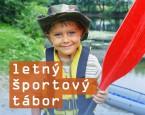 tabor Športovo-edukačný tábor v prírode
