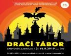 tabor Dračí tábor - Bratislava