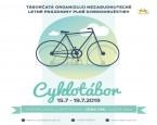 tabor Cyklotábor - Bratislava