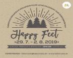 tabor Turistický tábor Happy feet - Bratislava