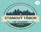 tabor Stanový tábor - doprava z Bratislavy