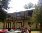 tabor denný vodácky Karlova Ves Bratislava