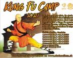 tabor Kung fu camp
