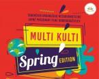 Jazykový tábor - Multikulti (Jar)