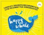tabor Relax tábor - Happy Whale