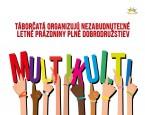 tabor Jazykový tábor - Multikulti (Leto)