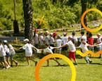 tabor Letný tábor SunnyFunny