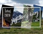 tabor Zážitkový kurz Šuhaj 2020
