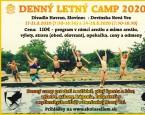 tabor Denný letný camp 2020