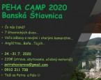 tabor Peha Camp 2020
