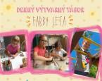 tabor Farby leta
