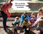 tabor MiniFARMÁRIK