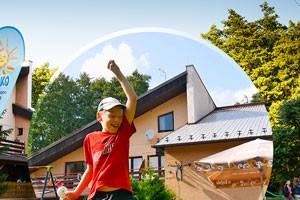 tabor Škola v prírode Duchonka - Fortunato