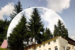 tabor Škola v prírode Chvojnica