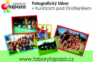 tabor FOMEI fotografický tábor v Beskydech