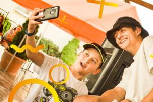 tabor Letný tábor SunnyGames