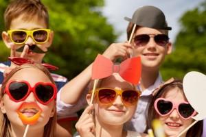 tabor Zvedavci-vedecký denný tábor
