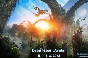 tabor Letný tábor pre deti
