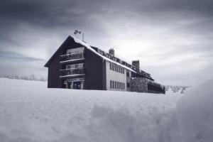 tabor Klasický jarní tábor Dvorská bouda