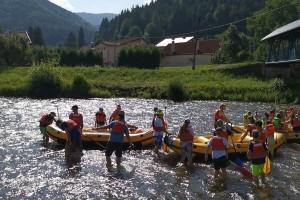 tabor Prežitie v divočine