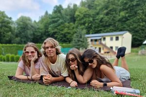 tabor Letný tábor Vida Loca 13+