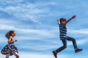 tabor  Denný tábor Berlitz® pre deti  7 - 11 rokov