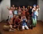 tabor Fotografický tábor: Letná škola fotky