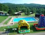 tabor Tábor Revika Vizovice léto 2021