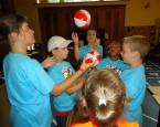 JARNÉ PRÁZDNINY denný tábor v Bratislave