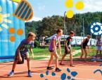 tabor Letný tábor SunnySports