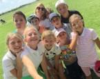 tabor Prázdninový golfový tábor pre deti