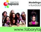 tabor Modelingový tábor v Beskydech