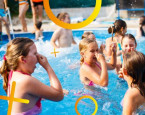 tabor Letný tábor SunnyRelax