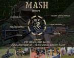 tabor Armádno- airsoftový tábor mash