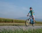 tabor Sampovia na bicykloch - denný cyklotábor