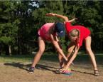 tabor Sportovní tábor v Moravském Berouně