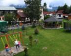 tabor Tatranský pobytový tábor