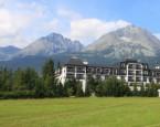 tabor Gerlachovský tábor v Hoteli Hubert****