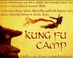 Športový kung fu camp 2021