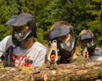 tabor Letný tábor Vida Army